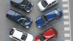 Где парковаться в мегаполисе