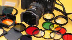 Зачем нужны светофильтры на объектив