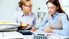 What is the responsibility of the chief accountant