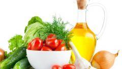 Что есть при высоком холестерине