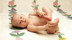 Как пеленать ребенка при дисплазии