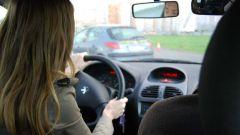 Как научиться уверенно водить