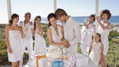 Что подарить на свадьбу, кроме денег