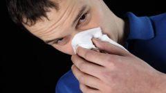 Как лечить атрофический ринит