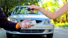 На что обратить внимание при покупке авто