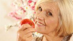 Как быть красивой в 60 лет