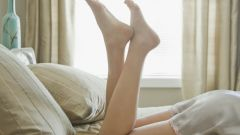Как использовать педикюрные носочки