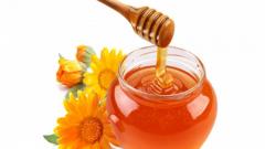Как похудеть с помощью меда