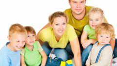 Какие пособия положены многодетной семье