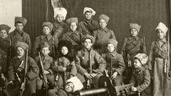 Причины Гражданской войны в России