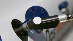 Что такое газомоторное топливо