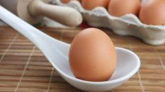 Как понять, готово ли яйцо