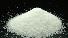 Физические и химические свойства гидросульфата натрия