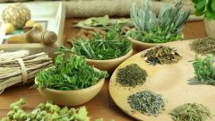 How to stop the growth of fibroids with herbs