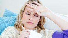 Инфекции дыхательных путей: причины и лечение