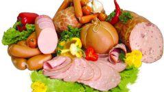 Из чего делают магазинную колбасу