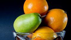 Как лепить фрукты из пластилина