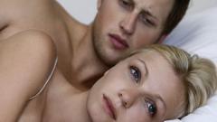 Что делать, если девушка не хочет секса