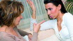 Что делать, если невестка жалуется на сына