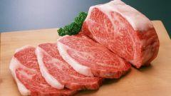 Как хранить соленое мясо