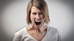 Как справиться с агрессией