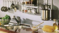 Как выбрать кухонные принадлежности