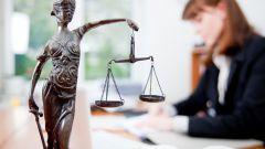 В чем заключается работа юриста
