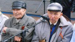 Как поздравить ветерана с Днем Победы