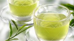 Как заваривать чай сенча