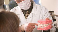 Как выровнять зубы ребенку