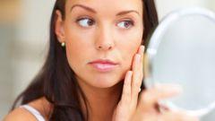 Как убрать шелушение на коже