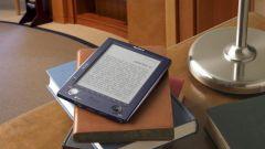Какие форматы поддерживают электронные книги