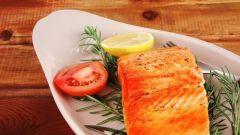 Как приготовить лосося