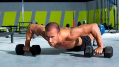 Как накачать дельтовидные мышцы