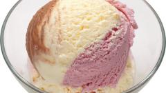 Как сделать мороженое из сухого молока