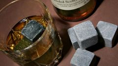 Why whisky stones