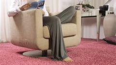 Как правильно стелить ковролин