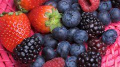 Как ягоды могут помочь в похудении