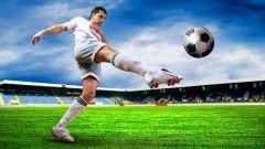 У кого самый сильный удар в футболе: рейтинг