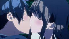 Топ-3 аниме в жанре романтика