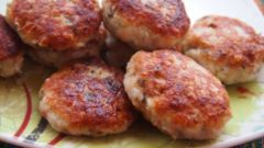 How to prepare fish burgers from catfish