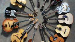 Как не ошибиться при выборе гитары
