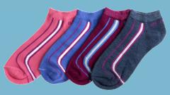 How to choose good socks
