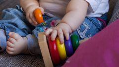 Как развивать малышей легко и бесплатно