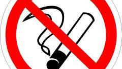 Какими способами можно бросить курить