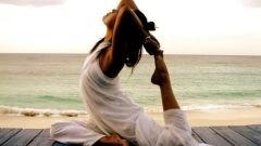 Что представляет собой кундалини-йога