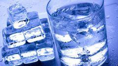 Вода талая: польза и вред от ее употребления