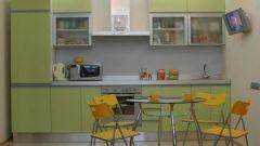 Кухонный гарнитур своими руками: основные правила
