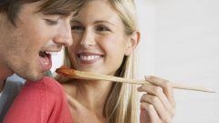 Чем кормить мужа, чтобы он не толстел