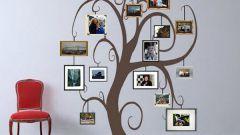 Как сделать родословное дерево своими руками